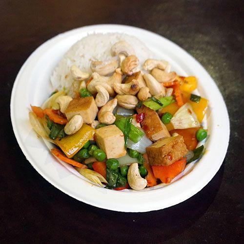 Vegan Cashew