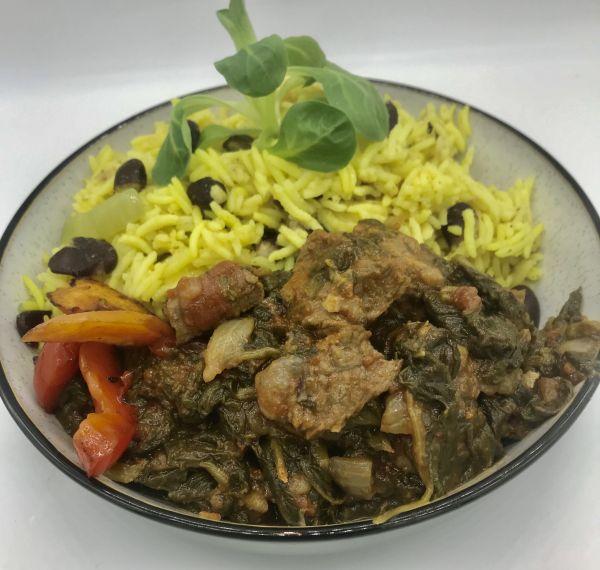 Lille Palava Beef Stew
